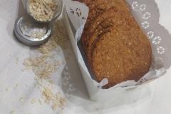 Golden Syrup & Quinoa