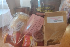 The Italian Gourmet Box
