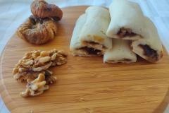 Nut & Fig Rolls